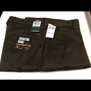 Dockers Easy Khaki Black/Grey